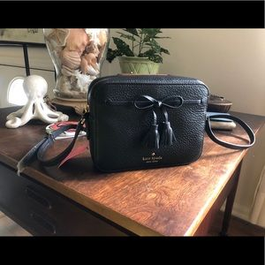 NEW WITH TAGS KATE SPADE ARLA BAG